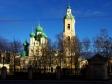 Культовые здания и сооружения Василеостровского района