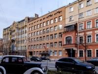 Василеостровский район, улица 19-я линия В.О., дом 10. правоохранительные органы