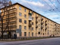 Василеостровский район, улица 21-я линия В.О., дом 16 к.7. многоквартирный дом
