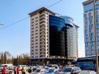 Василеостровский район, улица 26-я линия В.О., дом 15 к.2 ЛИТ А. офисное здание Биржа Бизнес-центр