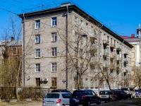 Василеостровский район, Детская ул, дом 11