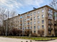 , Shevchenko st, house38