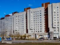 Василеостровский район, Морская наб, дом 27