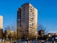 , st Nakhimov, house 5 к.3. Apartment house