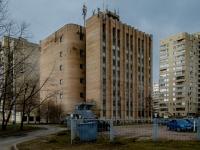 , st Nakhimov, house 5 к.5. multi-purpose building