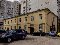 ,  , house 11. multi-purpose building