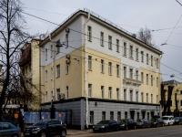 Василеостровский район, улица Косая линия, дом 5 ЛИТ А. многофункциональное здание