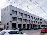 Василеостровский район, улица Косая линия, дом 16 к.2 ЛИТ А. многофункциональное здание