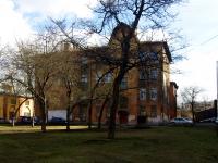 Выборгский район, Лесной проспект, дом 20 к.1. многоквартирный дом