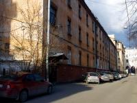Выборгский район, Лесной проспект, дом 20 к.10. многоквартирный дом
