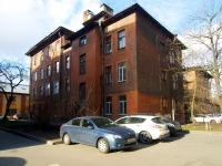 Выборгский район, Лесной проспект, дом 20 к.2. многоквартирный дом