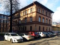 Выборгский район, Лесной проспект, дом 20 к.3. многоквартирный дом