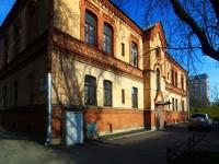 Выборгский район, Лесной проспект, дом 20 к.4. многоквартирный дом