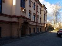 Выборгский район, Лесной проспект, дом 20 к.5. многоквартирный дом