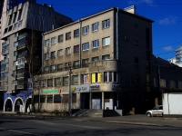 Выборгский район, Большой Сампсониевский проспект, дом 14. многоквартирный дом