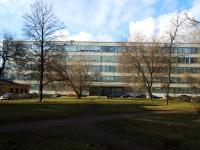 Большой Сампсониевский проспект, дом 24 к.3. офисное здание
