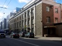 Большой Сампсониевский проспект, дом 28. офисное здание