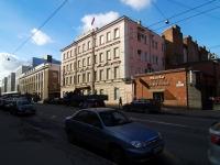 Большой Сампсониевский проспект, дом 28 к.А. офисное здание