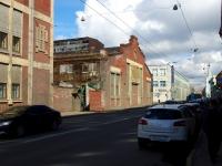 Большой Сампсониевский проспект, дом 30. офисное здание