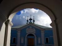 Выборгский район, собор Святого Сампсония Странноприимца, Большой Сампсониевский проспект, дом 41