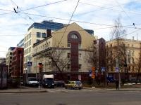 Большой Сампсониевский проспект, дом 42 ЛИТ Б. офисное здание