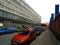 Большой Сампсониевский проспект, дом 60 ЛИТ И. офисное здание