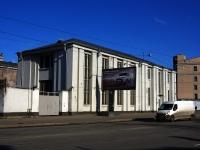 Выборгский район, Большой Сампсониевский проспект, дом 16. офисное здание