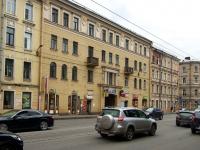 улица Академика Лебедева, дом 7-9. многоквартирный дом