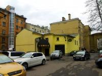 Калининский район, улица Академика Лебедева, дом 19А. магазин