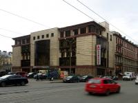 Калининский район, улица Академика Лебедева, дом 31 к.2. банк