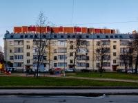 Кировский район, Тракторная ул, дом15