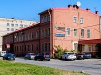 Кировский район, улица Швецова, дом 12 к.2 ЛИТ А. офисное здание