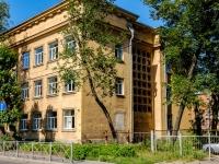 Кировский район, Швецова ул, дом22