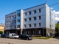 Кировский район, улица Косинова, дом 4. офисное здание