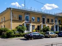 Кировский район, улица Косинова, дом 6. многоквартирный дом