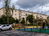 Кировский район, улица Косинова, дом 14 к.2. многоквартирный дом