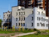 Кировский район, улица Двинская, дом 10 к.6. офисное здание
