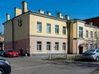 Кировский район, Севастопольская ул, дом 19