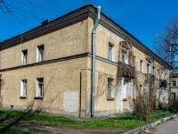 Кировский район, Севастопольская ул, дом 33