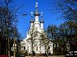 Культовые здания и сооружения Кронштадтского