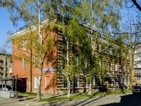Кронштадтский район, Владимирская ул, дом 27