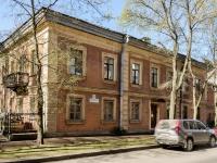 Кронштадтский район, Владимирская ул, дом 32