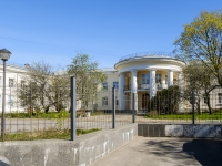 Кронштадтский район, Владимирская ул, дом 48