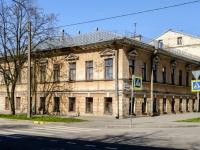 Кронштадтский район, Посадская ул, дом 51
