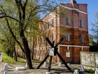 Кронштадтский район, улица Восстания, дом 5 ЛИТ А. общежитие
