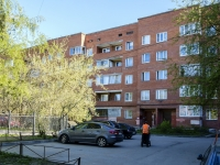 Кронштадтский район, Восстания ул, дом 80