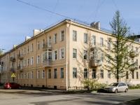 Кронштадтский район, Пролетарская ул, дом 32