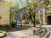 Кронштадтский район, Пролетарская ул, дом 34