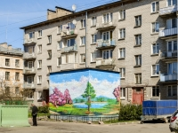 Кронштадтский район, Гражданская ул, дом 10
