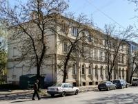 Кронштадтский район, улица Гражданская, дом 11. многоквартирный дом